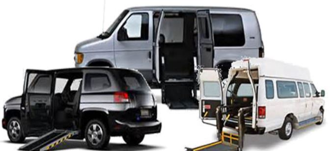 NJ CAIP insures non emergency medical transport vehicles (856) 863-5654
