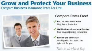 NJ Commercial Insurance Quotes from top carriers for various companies needing New Jersey business insurance coverages.